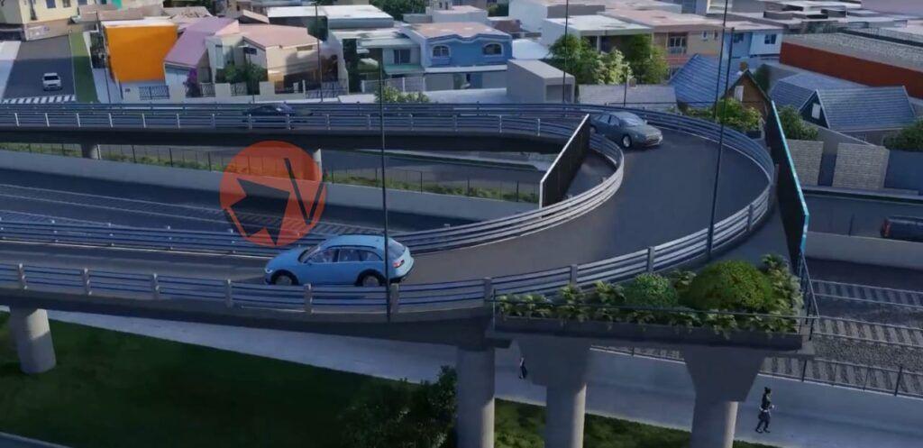 Proyecto nuevos puentes Sarmiento