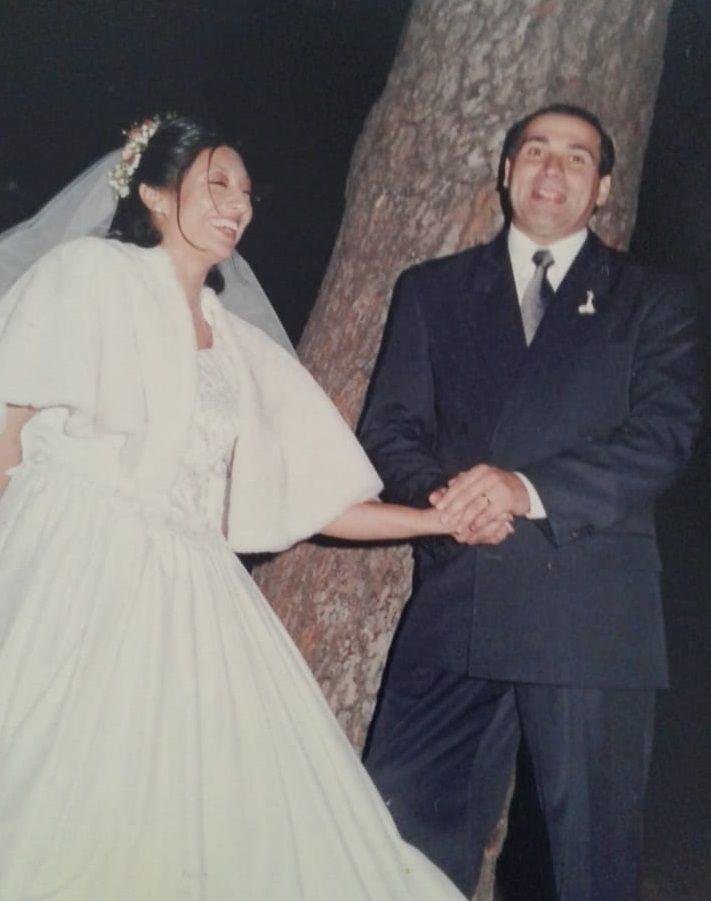 Alianza casamiento clínica Ramos