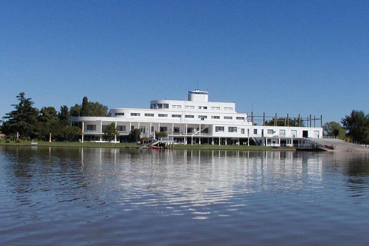 Turismo: Actividades náuticas en clubes bonaerenses