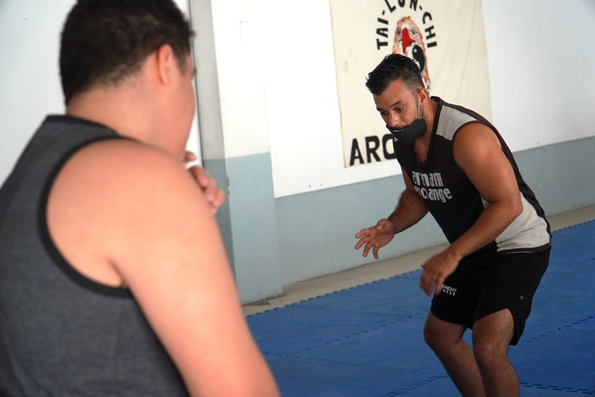 Llegan nuevos deportes a Merlo: Atletismo, Softball y Lucha