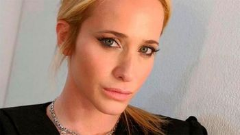 "Julieta Prandi: ""Me fui de mi casa porque mi esposo me amenazaba de muerte"""