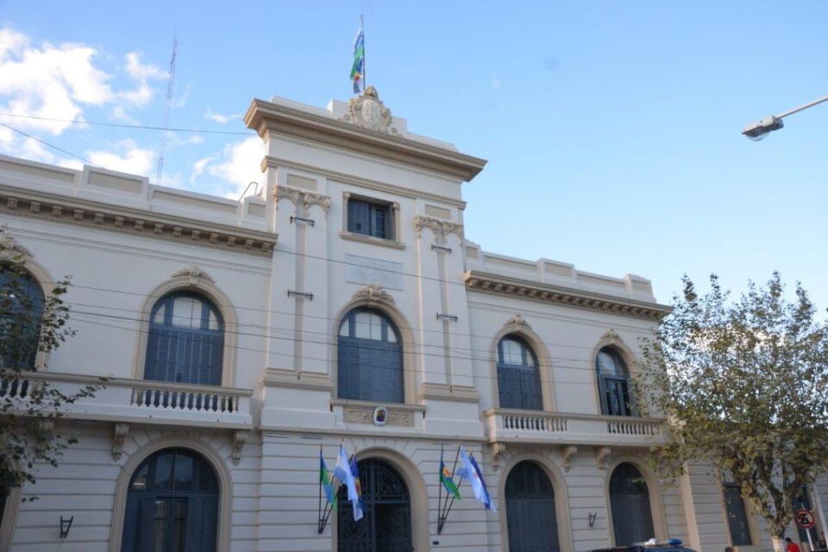 Reconocieron al Municipio de La Matanza por la transparencia de gestión