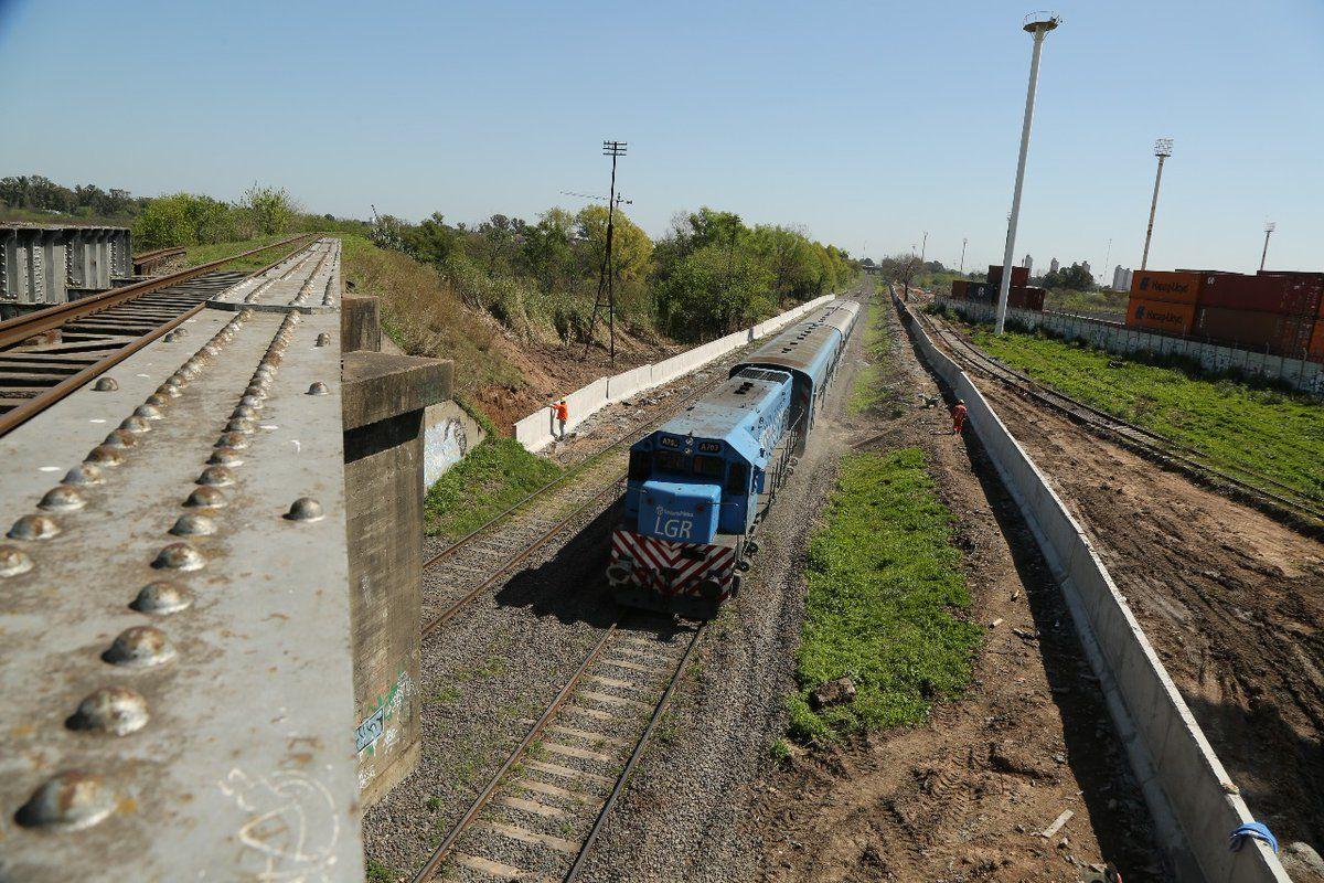 Trenes Argentinos: la historia del ramal fantasma