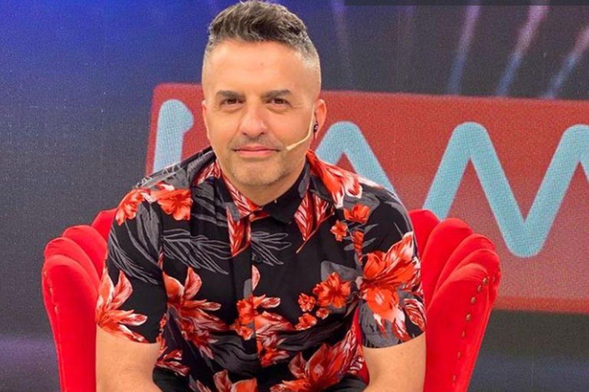 """Ángel de Brito recibió el alta de coronavirus en Miami: """"Fueron días complicados"""""""