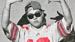 altText(Marotte: el artista de Zona Oeste que lleva al rap en sus venas por mas de una década)}