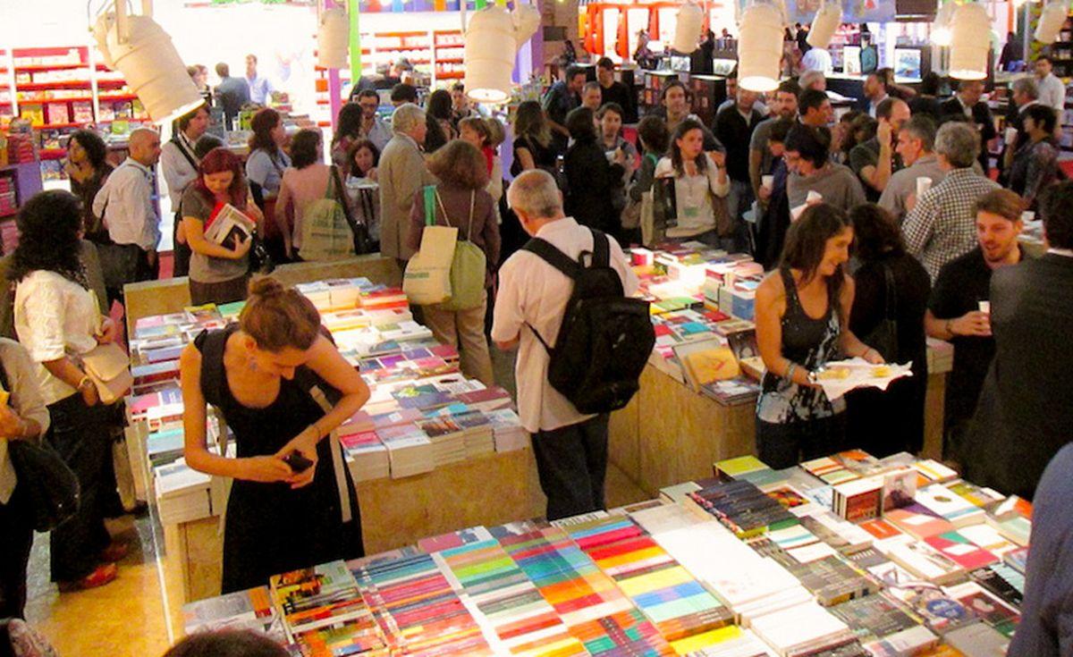 La Matanza: cronograma de invitados de la Feria del Libro
