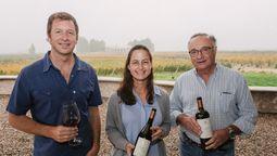 altText(Primus, el primer vino ícono del Valle de Uco, celebra sus 20 cosechas)}