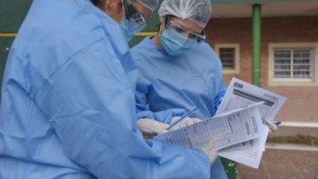 Coronavirus: 62.154 en La Matanza, 18308 en Moreno, 18.039 en Merlo, 15.004 en Tres de Febrero, 11684 en Morón, 6033 en Hurlingham y 5934 en Ituzaingó