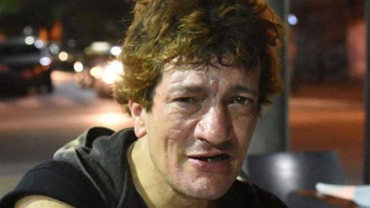 Castelar: trasladan al Pity Álvarez a un centro terapéutico