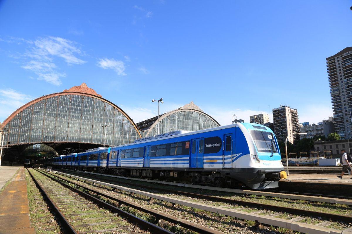 Línea Mitre: Renovarán por completos vías y estaciones