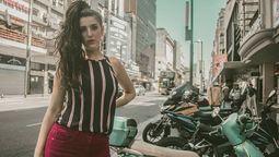 """altText(Parlante Oeste: Pilar Padin presenta """"Desde las sombras"""", su primer disco)}"""