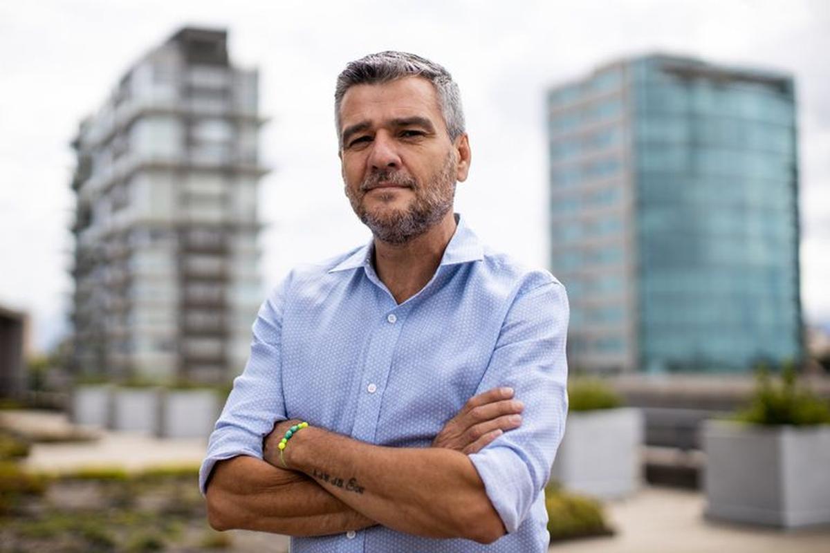 Juan Zabaleta sería el nuevo ministro de Desarrollo Social