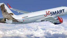 altText(Llega el CybeSMART de la mano de JetSMART: promociones, ofertas y pagos en 12 cuotas sin interés para compra de pasajes)}