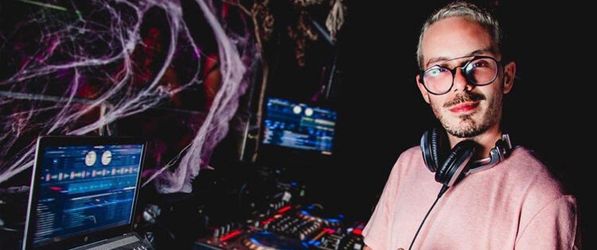 Fer Palacio, el DJ de González Catán que es furor en Argentina