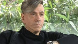 altText(Preocupa la salud de Roberto Piazza: está internado en terapia intensiva)}