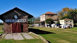 Gastronomía, artesanías y paisajes de campo: qué podes hacer en Carlos Keen