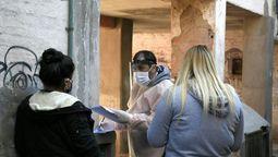 altText(Coronavirus: 18.969 en La Matanza, 4829 en Tres de Febrero, 4650 en Merlo, 4074 en Moreno, 3053 en Morón, 1672 en Hurlingham y 1364 en Ituzaingó)}