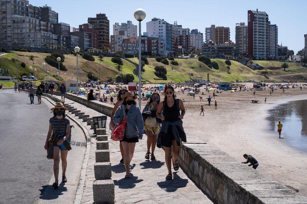 Turismo: 8 millones de argentinos se movilizaron desde el inicio de la temporada