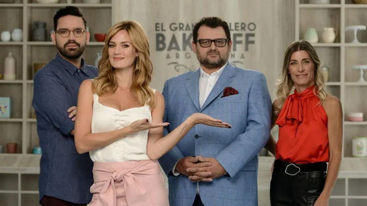 Bake off: vuelve a la televisión el reality de cocina