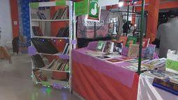 altText(Les robaron los libros que juntaban hace un año para armar un Biblioteca Popular en Mariano Acosta)}