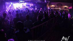 Circus Bar, el lugar del rock en el oeste