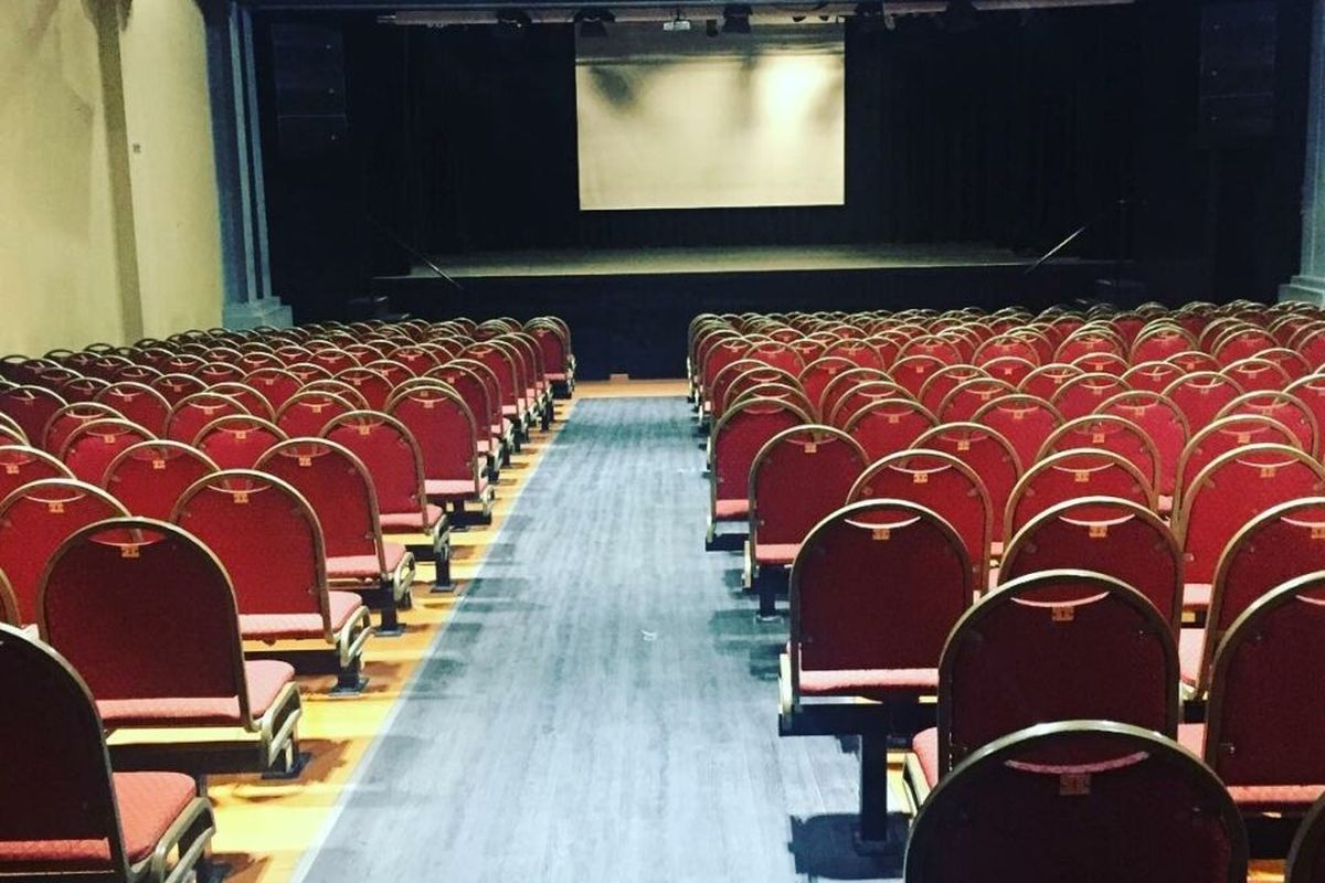 El impacto de la cuarentena en la actividad teatral en primera persona: baja de ingresos y muestras por streaming