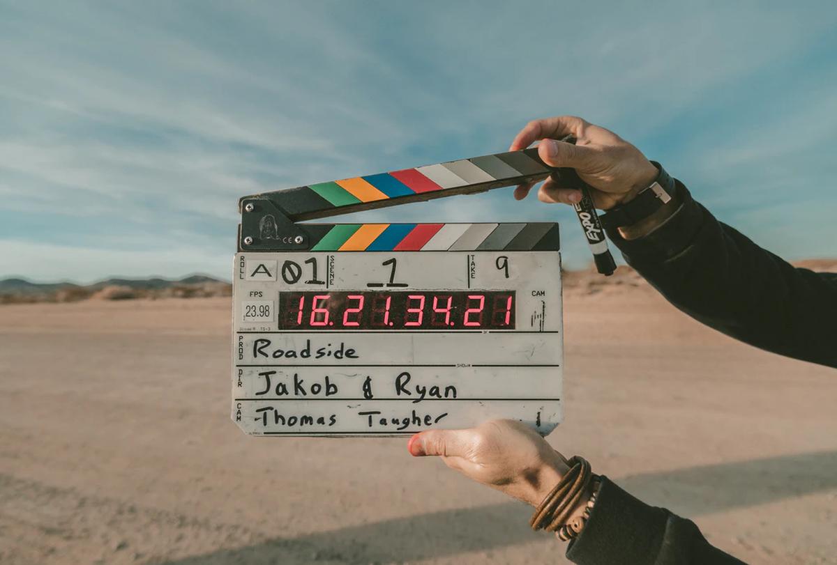 Cine: Claves para hacer una película sin demasiados recursos