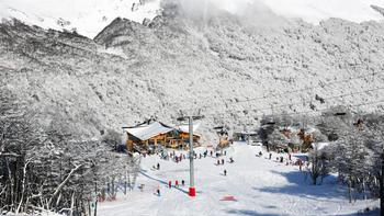 Temporada de SKI 2021: Las búsquedas aumentaron un 40% para vacaciones de invierno