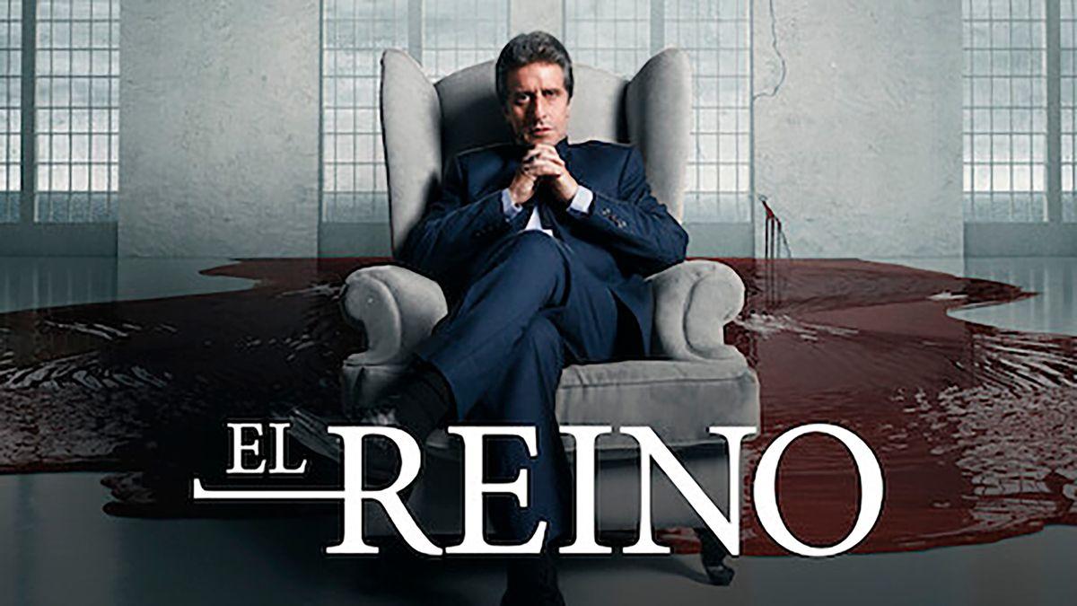 El Reino: se confirmó la segunda temporada
