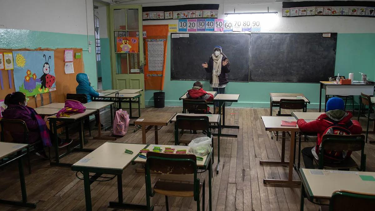 Educación: la Provincia rechaza la presencialidad completa