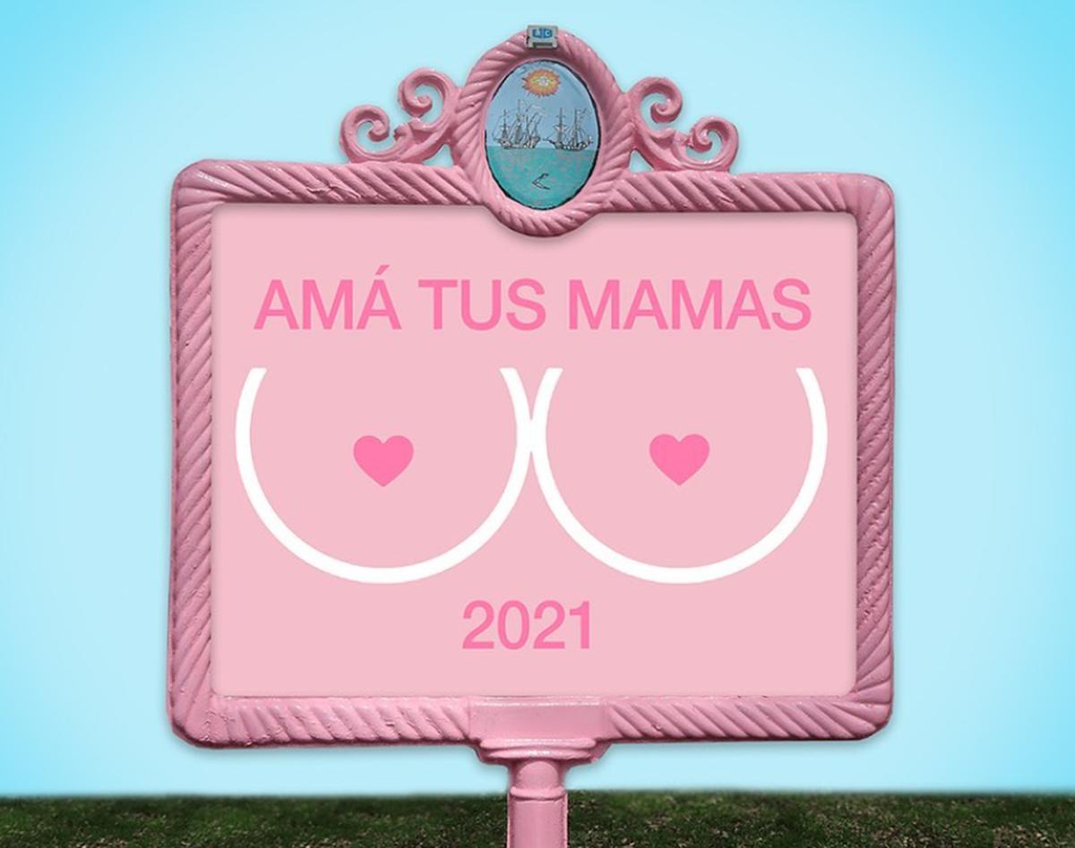 Cáncer de Mama: Campaña de concientización en el Mes Rosa