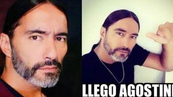 "Se terminan los memes de ""Julio"" Iglesias"