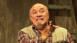 altText(Osvaldo Santoro: Actor, político y vecino de Tres de Febrero)}