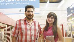 altText(Abrieron las inscripciones para el curso de empleo joven en Ituzaingo)}