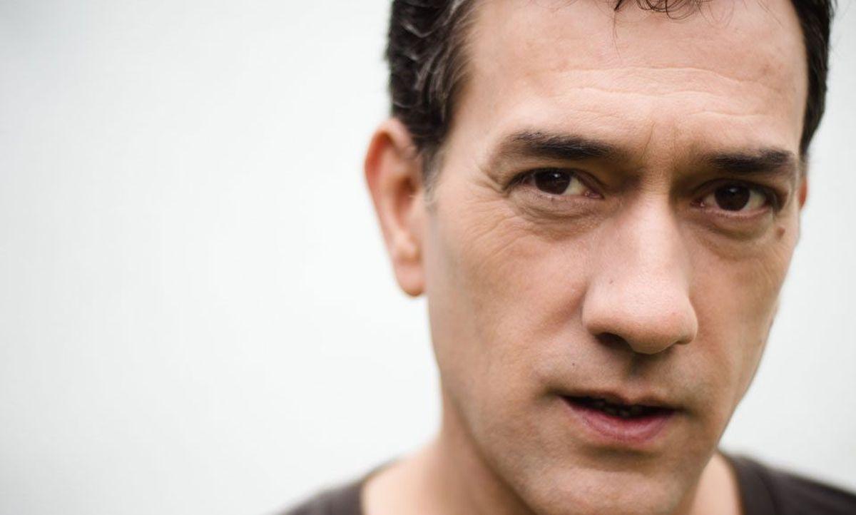 """Famosos del Oeste – Alejo García Pintos: """"Hurlingham es un lugar al que quiero mucho"""""""