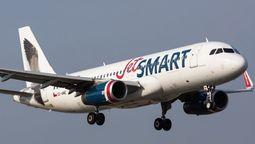 altText(JetSMART y Misiones promocionan Iguazú para viajar en febrero y marzo)}