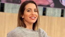 altText(Cinthia Fernández contó cuál sería uno de sus proyectos de ley como diputada)}