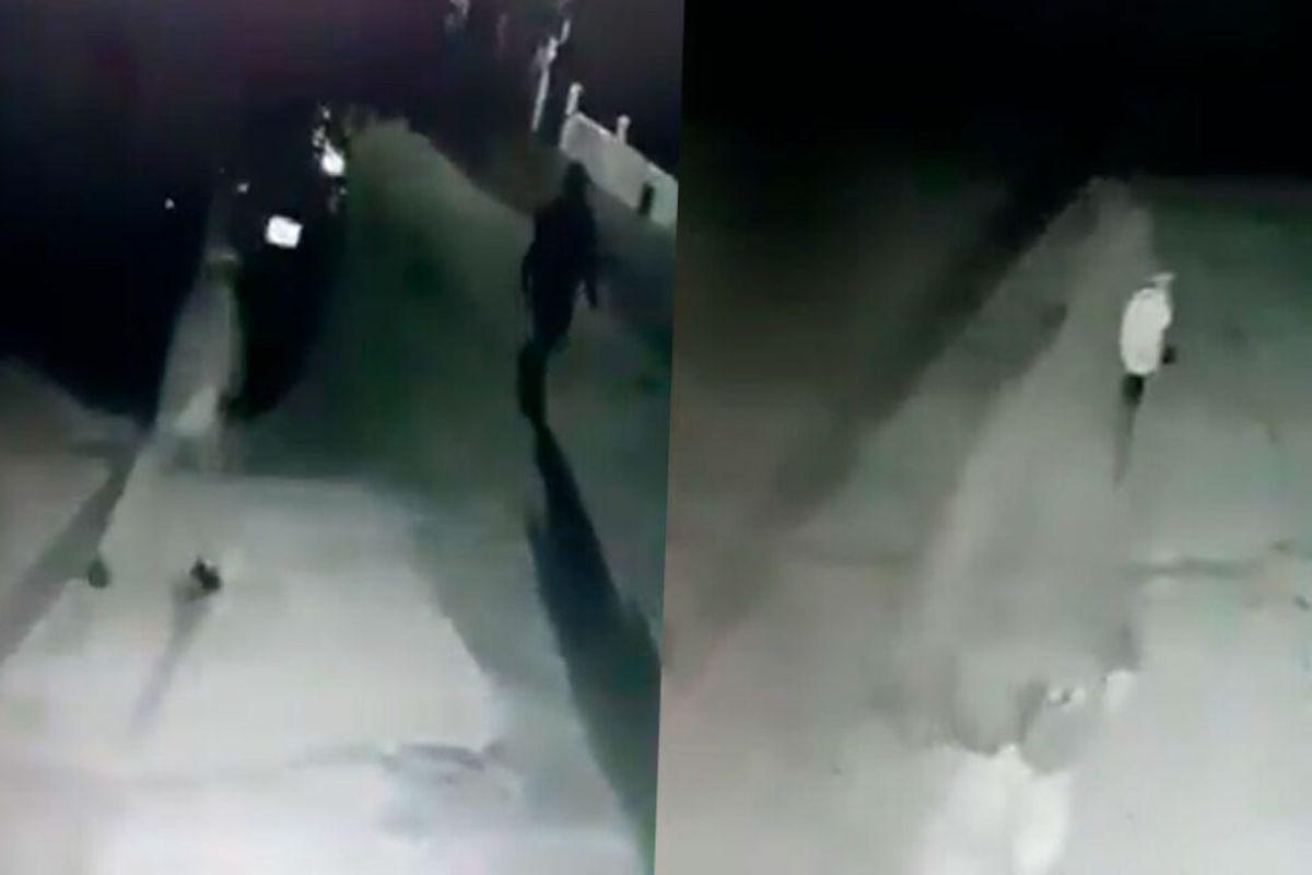 Merlo: cobarde asalto a una abuela en su casa durante la madrugada