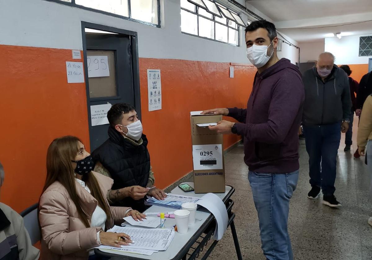 PASO: Juntos se impuso en Ituzaingó con tres listas