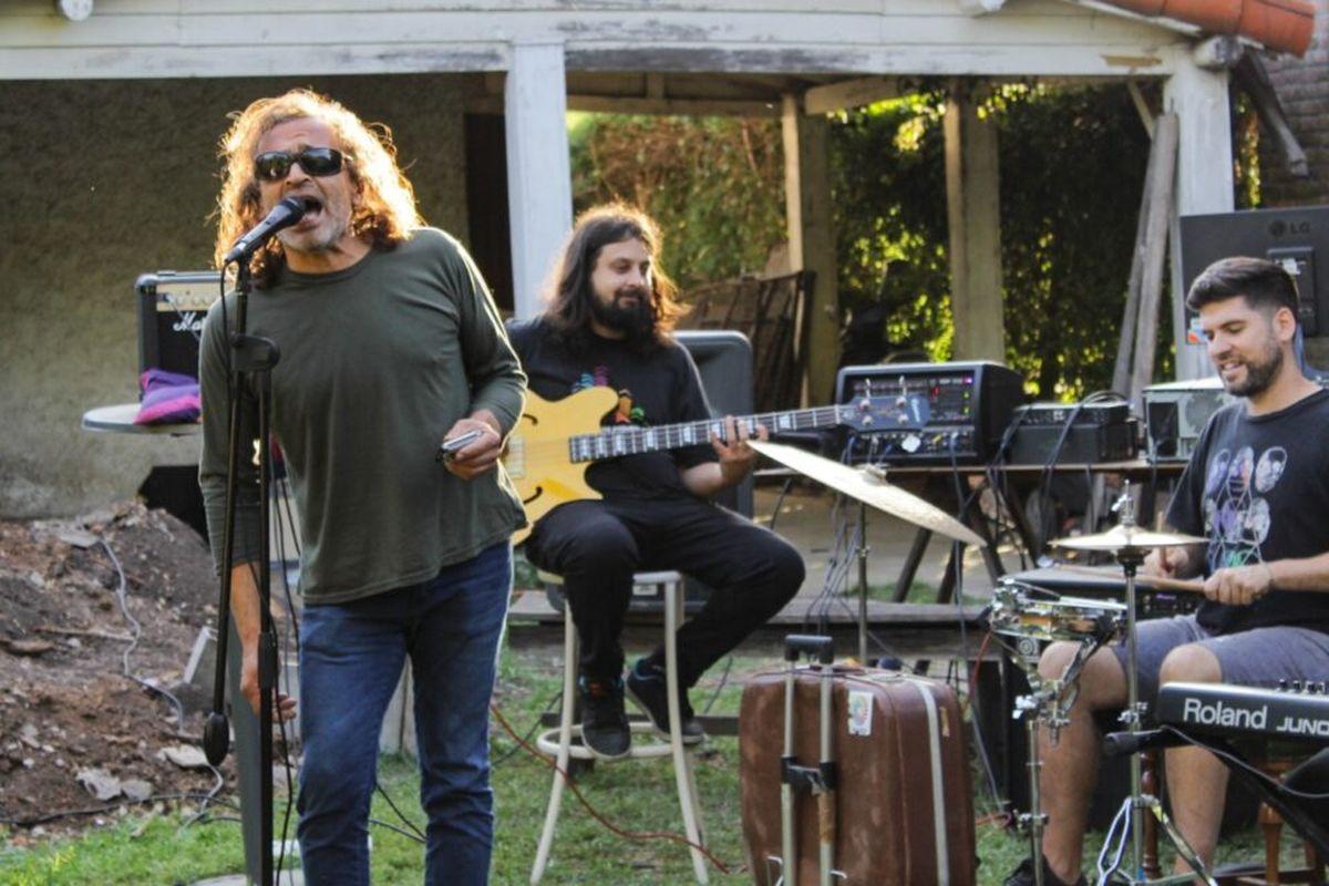 Desde este domingo vuelve el blues a Hurlingham de la mano de artistas locales