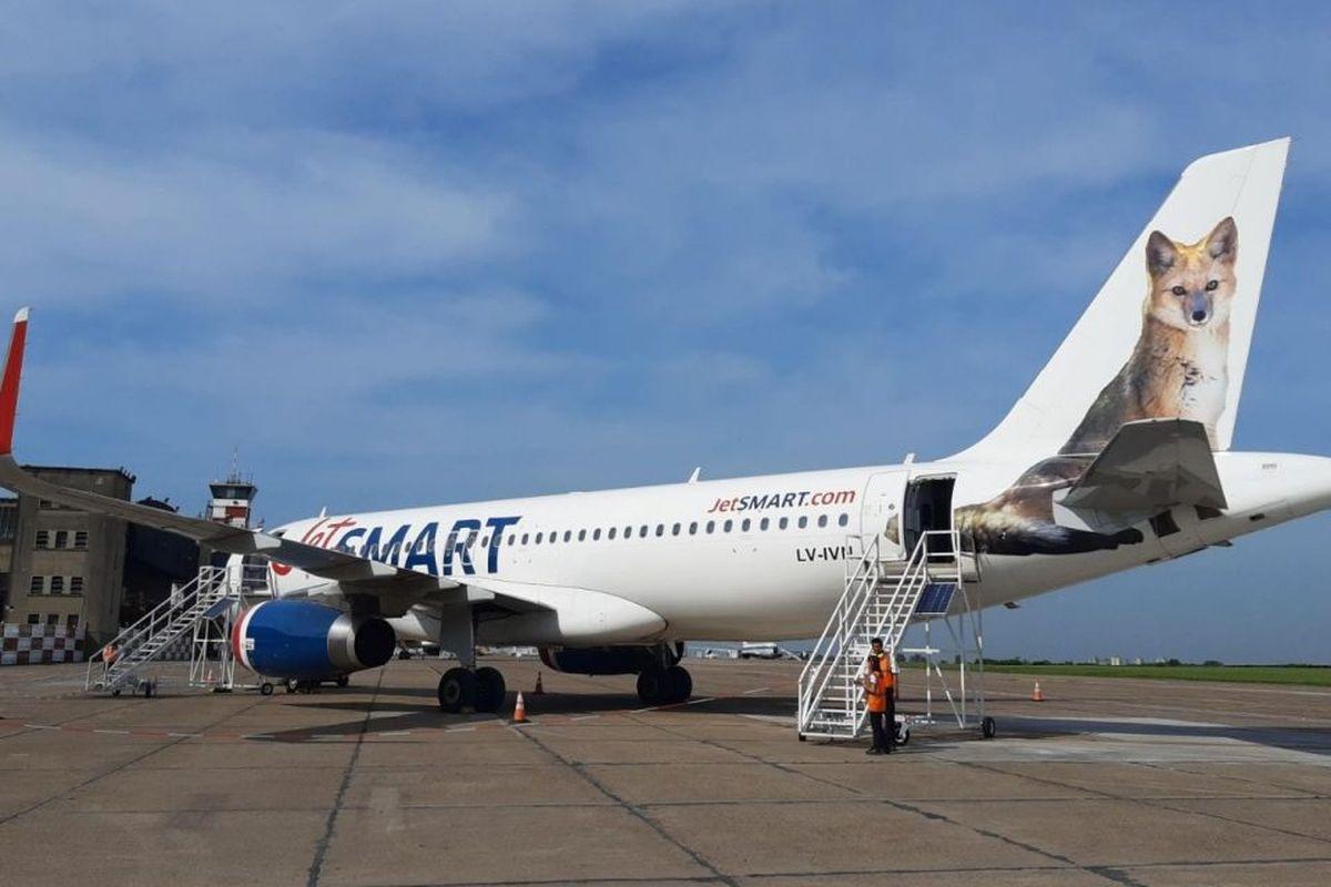 JetSMART ofrecerá pasajes a precios promocionales desde $1999