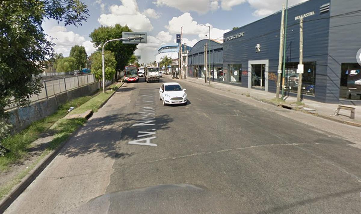 Reparan la Av. Rivadavia en Ituzaingó: ¿Cuándo va a estar como nueva?