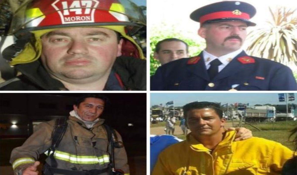 Morón: 16 años del trágico incendio en la fábrica Scalter