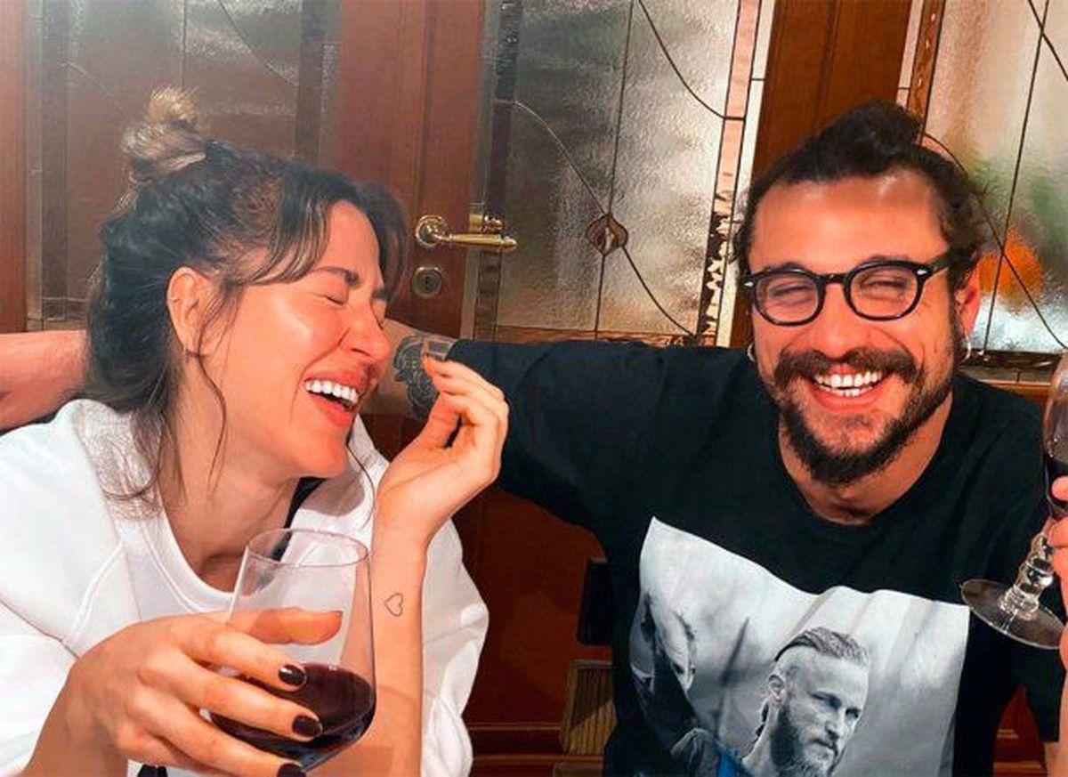 """El final abrupto de la reconciliación de Daniel Osvaldo y Jimena Barón: """"Yo no te prometí nada"""""""