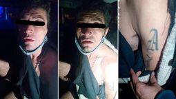 altText(La Policía detuvo al hombre acusado del femicidio de Villa Luzuriaga)}