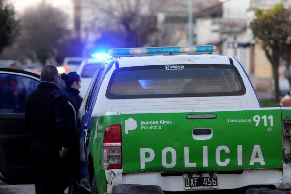 La Policía bonaerense desarticuló una banda dedicada al narcotráfico en Zona Oeste