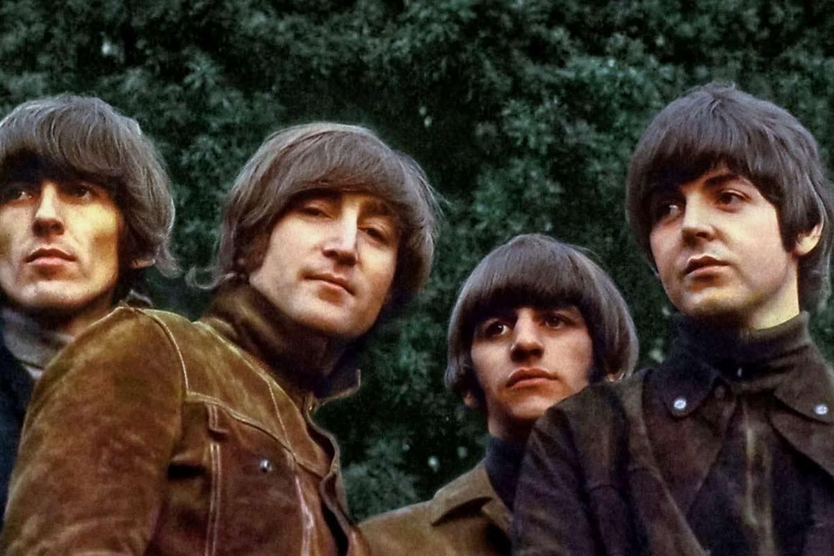 Las canciones en alemán fueron las únicas de la banda inglesa en otro idioma