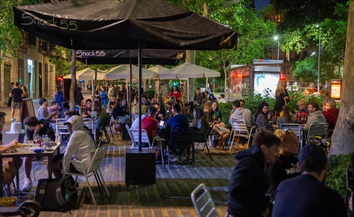 Buenos Aires: El plan para volver a la normalidad