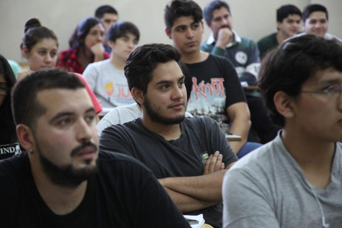 La UNLaM ofrece cursos de idioma en verano