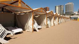 altText(Se presentaron las pautas y recomendaciones para disfrutar del verano en playas y balnearios)}